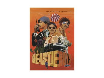Beastie Boys - Video Anthology - 2-Disc - DVD