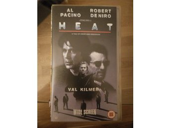Heat Widescreen