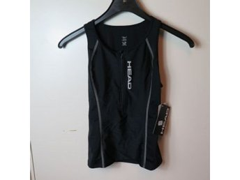 HEAD Triathlon Top Storlek S small 36