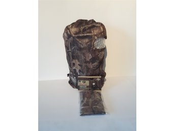 Mossy Oak Camohuva stretch och