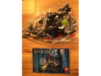 LEGO Bionicle - 6945 - Bad Guy 07