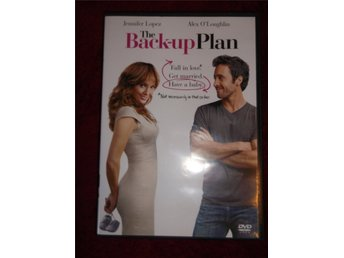 The back-up plan Jennifer Lopez Alex O'Loughlin