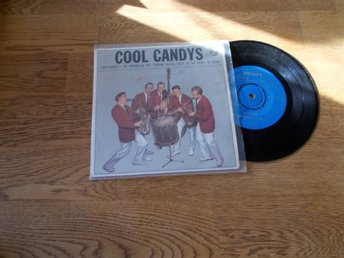COOL CANDYS EP