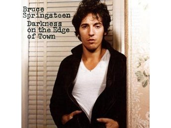 Springsteen Bruce: Darkness on the... 1978 (CD)