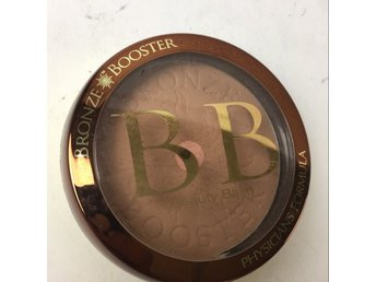 Beauty Balm, Bronzer, Beige