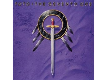 Toto: The seventh one 1988 (CD)