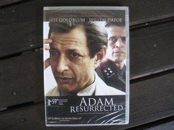Adam Resurrected. Ny inplastad DVD. - Uppsala - Adam Resurrected. Ny inplastad DVD. - Uppsala