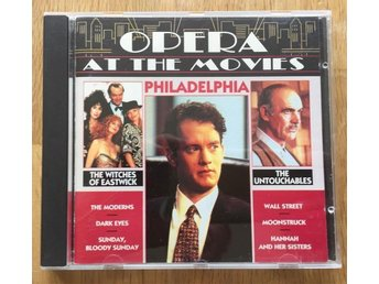 Opera at The movies filmmusik