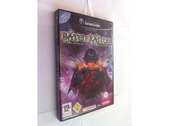 GC: Baten Kaitos - Eternal Wings and the Lost Ocean