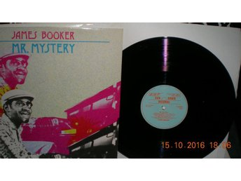 JAMES   BOOKER         LP