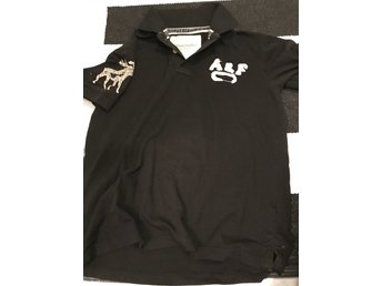 T-shirt Abercrombie & fitch stl S/M