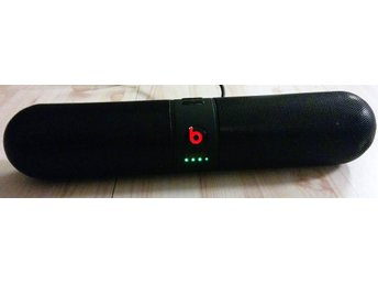 Beats By Dre-BeatsPill-Blu-Tooth Soundbar 2a generationens lägst prisjakt 1999:-