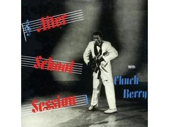 Berry Chuck: After school session (Vinyl LP)