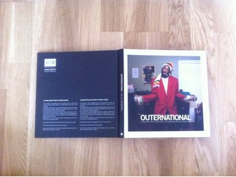 Outernational: a story about Trinity Sound System, K Assbring, N Åkesson, foto