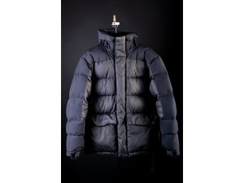 North Face Dunjacka Puffer Jacket 550 strl. M