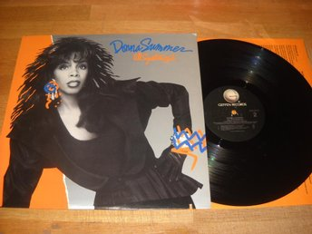 "Donna Summer ""All Systems Go"""