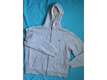 Polo by Ralph Lauren grå hoodies tröjor XL-XXL - Nacka - Polo by Ralph Lauren grå hoodies tröjor XL-XXL - Nacka