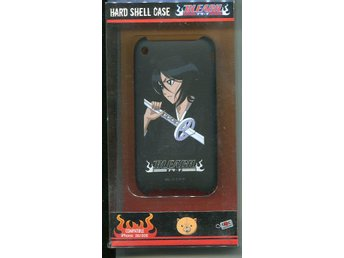 Bleach : Rukia hard shell case Iphone INPLAST manga / anime