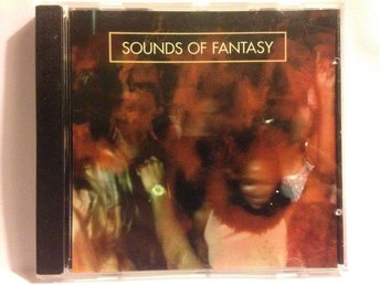 "Sounds Of Fantasy "" US """