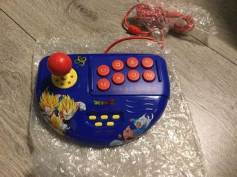 Dragon ball z arcade stick (Playstation 2)