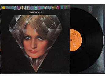 Bonnie Tyler – Diamond Cut – LP