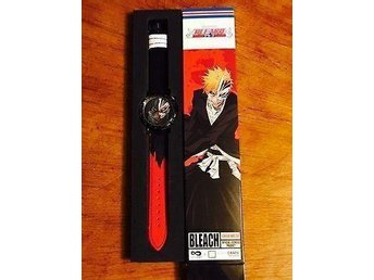 Loot crate exclusive Bleach armbandsklocka (ny & oanvänd)