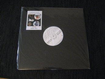 caesars- Love for the street PROMO VINYL UNPLAYED only 50 x