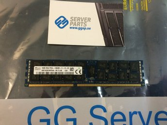 Cisco 16GB DDR3 PC3L-12800R ECC RDIMM UCS-MR-1X162RY-A