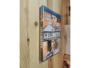 Cellmates av Jesse Baget Tom Sizemore Stacy Keach, Blu-ray DVD