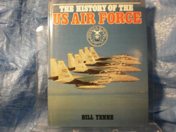 The History of the Us Air Force
