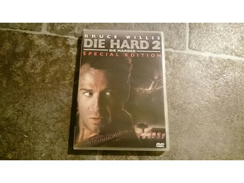 Die Hard 2 - Special Edition 2-disc