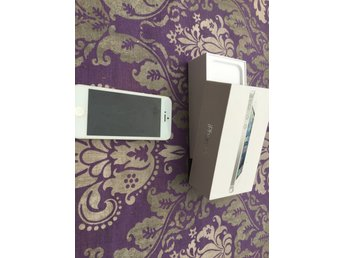 iPhone 5 white 16GB defekt