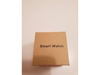 Smart Watch Stegräknare mm