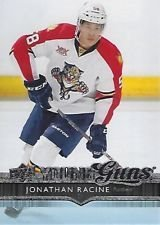 Upper Deck- Young Guns- Jonathan Racine