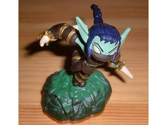 Skylanders: Stealth Elf series 2