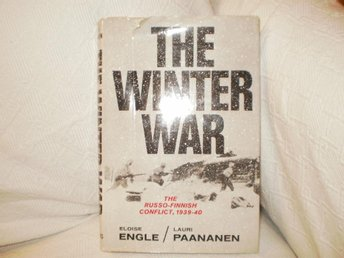 The Winter War: The Russo-finnish Conflict