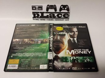 For The Money DVD