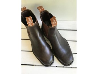 RM Williams, Boots strlk 40