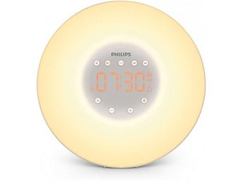 Philips HF3506 / 06 Wake-up Light Ljusväckare