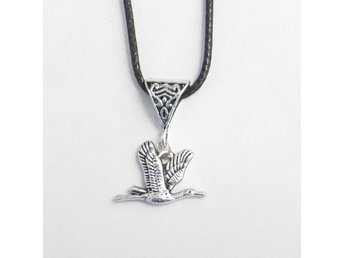 Gås halsband / Goose necklace