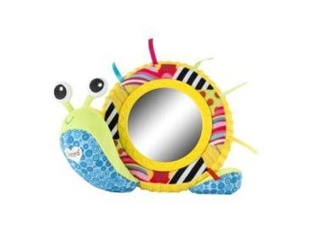 Lamaze Shine & Sounds Shelly