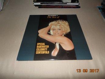 The best of Pamela Anderson - 1st Laserdisc - Säffle - The best of Pamela Anderson - 1st Laserdisc - Säffle