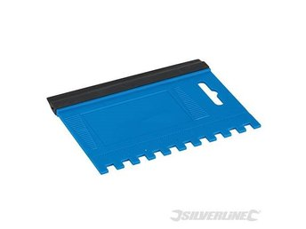 Combination Spreader comb for wall floor tiles grout cement