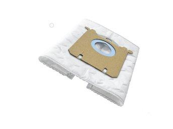 Javascript är inaktiverat. - Hässelby - • Hygieniska mikrofiberpåsar från Kleenair • Universal modell som är kompatibel med originalet Electrolux S-bag och Swirl PH 86. Passar bland annat alla modeller av Electrolux UltraOne, Classic Silence, Ultra Silencer, Ergospace och Erg - Hässelby