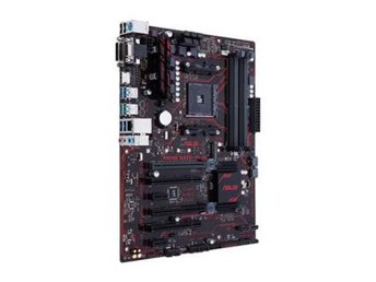 MK ASUS PRIME B350-PLUS (ATX, AMD B350, AM4)