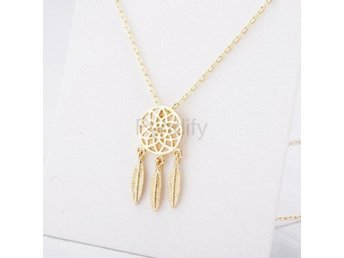 Smyckeset Ring Alloy Metal Jewelry Sets Gold Necklace