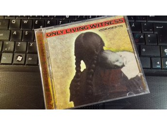 Only Living Witness - Innocents - CD 1995 - VG+