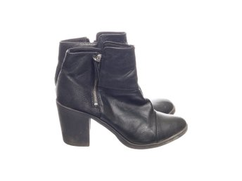 Divided by H&M, Boots, Strl: 41, Svart