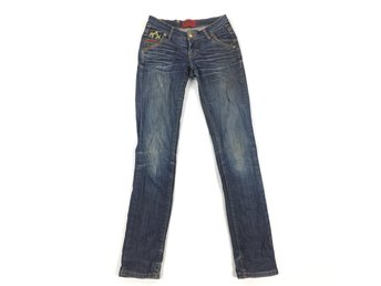 Jeans, Gina Tricot, stl 24