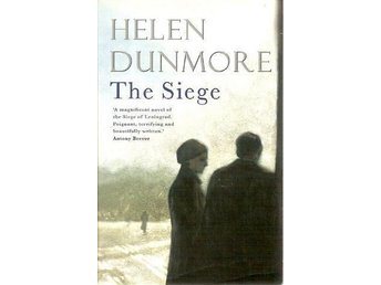 Helen Dunmore: The Siege.